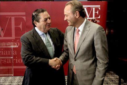 Fabra dice que la Comunitat Valenciana seguirá sin cobrar el impuesto de patrimonio