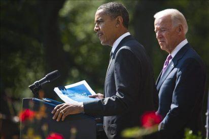 El presidente Obama urge al Congreso que apruebe el plan de creación de empleos