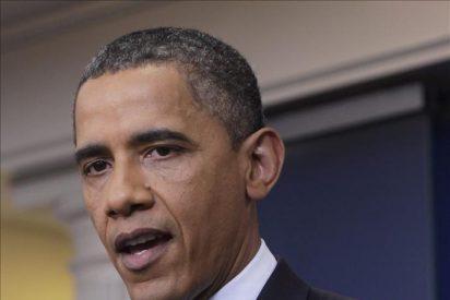 Obama afirma que ha llegado el momento de que el Gobierno de Cuba acometa cambios