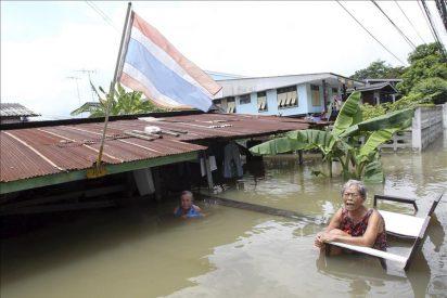 Al menos 4 muertos en Vietnam y otros 82 en Tailandia por las inundaciones