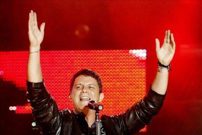 Alejandro Sanz cantará con Tony Bennet en Nueva York