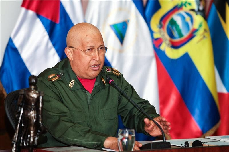 Chávez da la bienvenida a la fecha electoral el 7 de octubre y niega presiones al órgano electoral