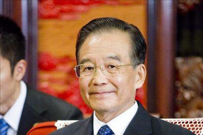 El primer ministro chino dispuesto a ofrecer nuevas ayudas a la economía europea