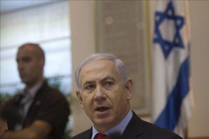 Netanyahu convoca a su minigabinete para analizar la crisis con Turquía