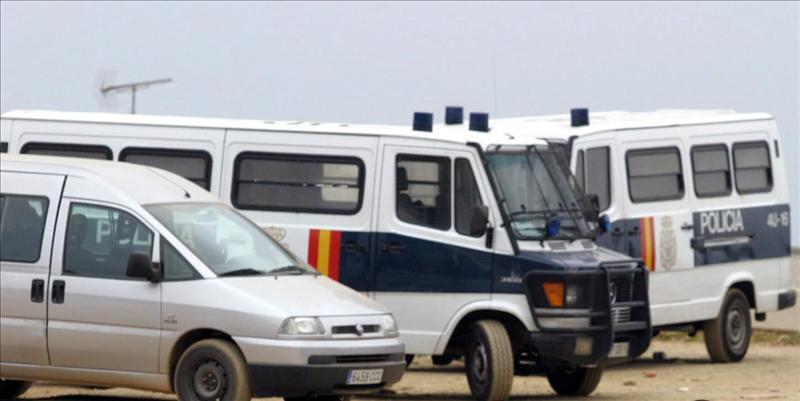 Cuatro heridos y un detenido tras una revuelta en el Centro de Estancia Temporal de Inmigrantes de Ceuta