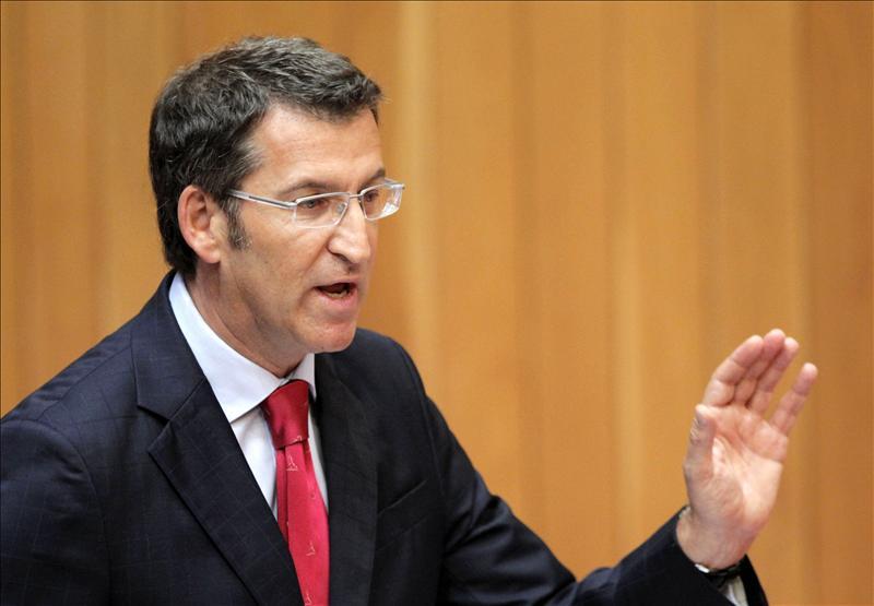 Núñez Feijóo concreta en México una agenda para profundizar lazos económicos