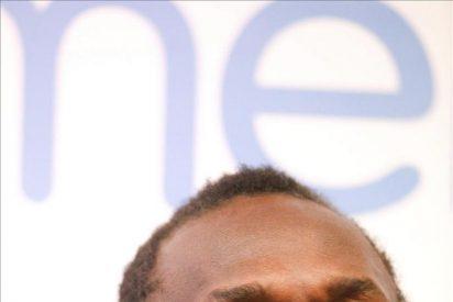 Bolt afirma que buscará en Bruselas la mejor marca del año en los 100 metros