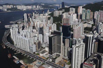 El índice Hang Seng subió 219,92 puntos el 1,15 por ciento en la apertura