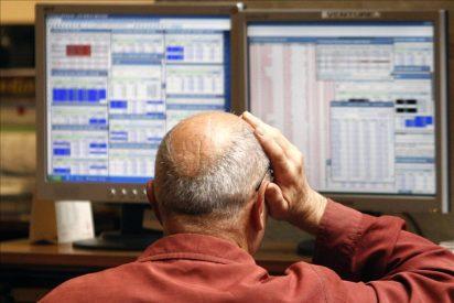 La bolsa española abre en positivo y el IBEX sube el 1,12 por ciento