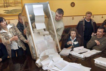 Rusia rechaza la presencia de 260 observadores de la OSCE en sus elecciones