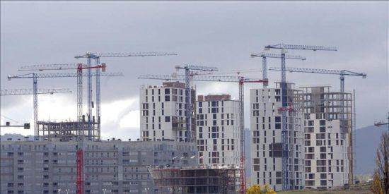 El precio de la vivienda acelera su caída en el segundo trimestre