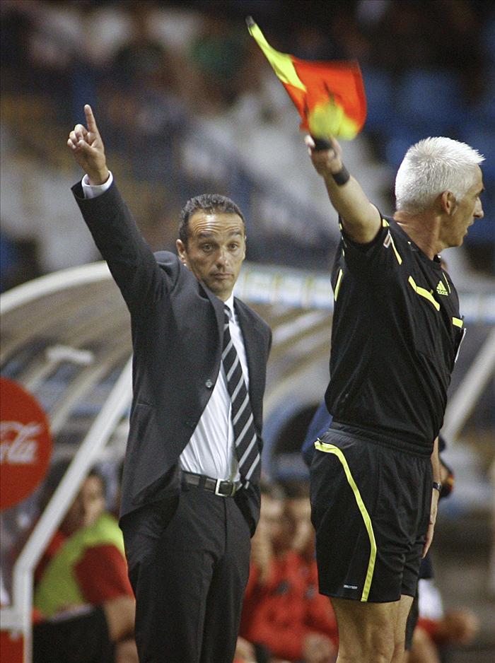 El Deportivo se enfrentará al Alcoyano en la tercera eliminatoria