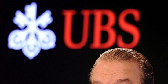 Un agente bursátil agujerea las cuentas y la reputación del UBS