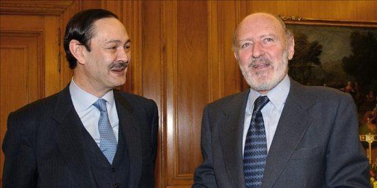 """El Rey nombra """"número 2"""" de la Casa a Sanz Portolés, actual jefe de Protocolo"""