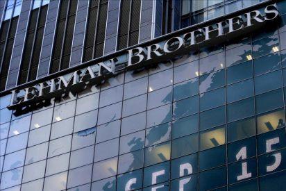 Tres años después de la caída de Lehman Brothers, el panorama económico es poco alentador