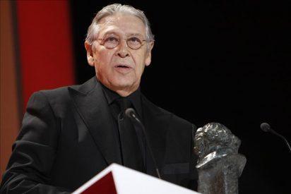 Muere el actor Jordi Dauder, premio Goya al mejor actor de reparto en 2009