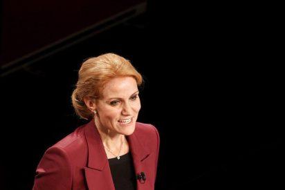 """Thorning-Schmidt dice que los socialdemócratas han """"hecho historia"""" en Dinamarca"""