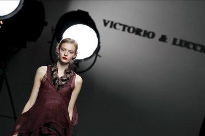 Victorio y Lucchino presentan una colección que recordará a Delaunay