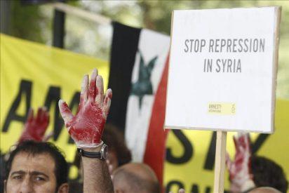 Al menos 39 muertos en las protestas en Siria, la mayoría en una gran operación militar en el norte