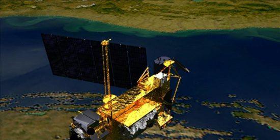 La NASA espera que el satélite UARS impacte contra la Tierra el 23 de septiembre