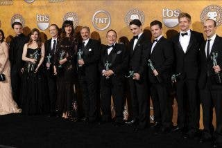 "El pulso entre ""Mad Men"" y ""Boardwalk Empire"" marcará la gala de los Emmy"