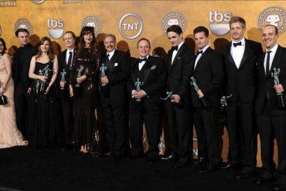 """El pulso entre """"Mad Men"""" y """"Boardwalk Empire"""" marcará la gala de los Emmy"""