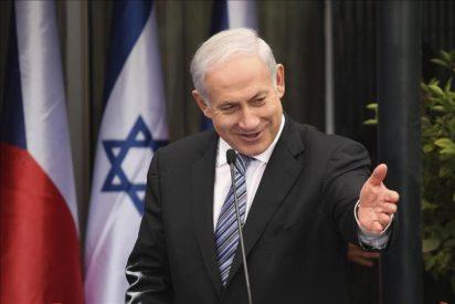 Netanyahu reitera que la paz no se alcanza con pasos unilaterales en la ONU