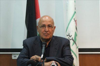 El negociador de los palestinos asegura que no buscan la violencia sino la paz