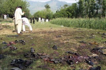 Al menos quince muertos por un ataque armado en el norte de Pakistán
