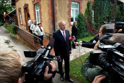 Los prorrusos ganan las parlamentarias letonas, pero sin mayoría para formar Gobierno