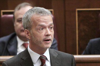 """El ministro del Interior cree que """"ahora mismo"""" no hay elementos para pedir ilegalizar Bildu"""