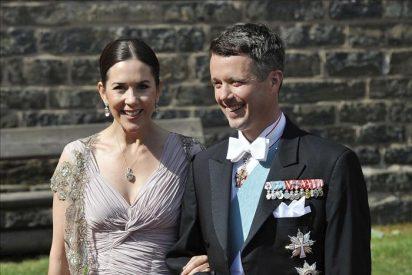 La Princesa danesa hará la primera visita oficial a su Australia natal