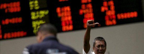 Las bolsas del Sudeste Asiático abren en números rojos, excepto Filipinas
