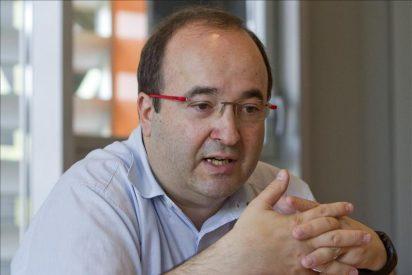 La Federación de Barcelona del PSC cree que el programa del partido está agotado