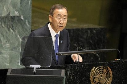 Palestina, Libia y desertificación protagonizan la jornada de la ONU