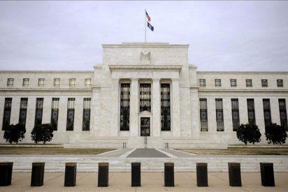 Comienza la reunión del Comité de la Fed de la que pueden salir medidas de estímulo