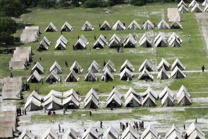 El monzón paquistaní ya ha causado 7,5 millones de damnificados y 350 muertos