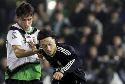 El Sardinero espera con un Racing muy mermado la reacción del Real Madrid