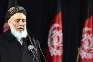 Asesinan al expresidente afgano Rabbani, principal mediador con los talibanes