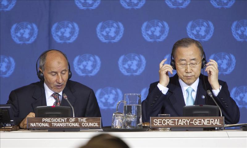 Libia tendrá un gobierno de transición antes de diez días