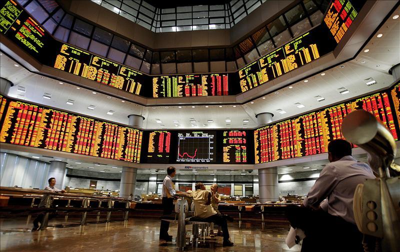 Las bolsas del Sudeste Asiático abren a la baja, menos Malasia y Filipinas