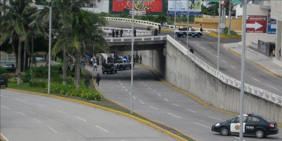 Suman 35 los cadáveres abandonados en puerto de Veracruz