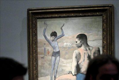 El pabellón chino de Shanghái 2010 acogerá 62 obras de Picasso