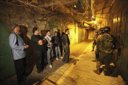 Miles de palestinos piden en Ramala ser el Estado 194 de la ONU
