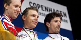 """Tony Martin """"vuela"""" en Copenhague y acaba con el reinado de Cancellara"""
