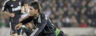 Sergio Ramos y Di María, suplentes ante el Racing; juegan Varane y Callejón