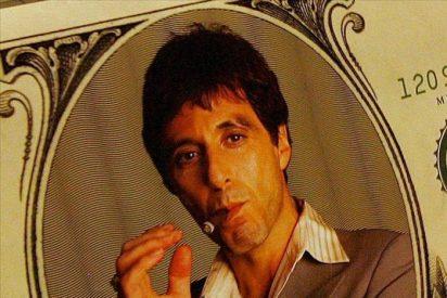 """El estudio Universal prepara una nueva versión de """"Scarface"""""""