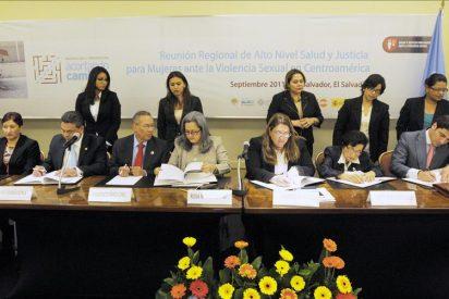 """Las mujeres centroamericanas deben romper los """"tabúes"""" para prevenir la violencia sexual"""