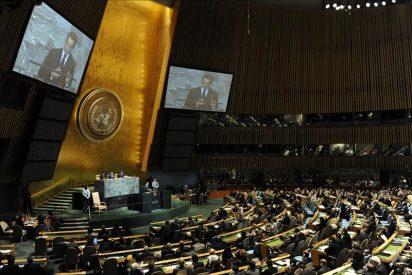 Los dirigentes debaten en la ONU y negocian sobre Palestina