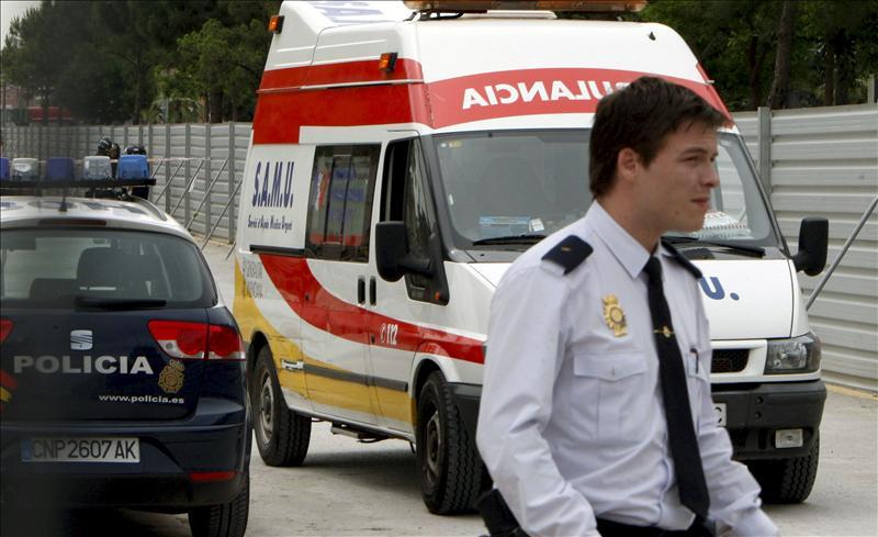 Una mujer asesinada con arma blanca por su pareja en Puçol, Valencia